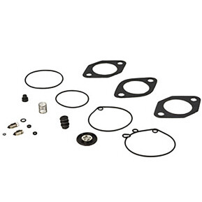 360 Twin™ Keihin Carburetor Rebuild Kit