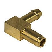 360 Twin™ Brass Fuel Inlet for Keihin Carburetor