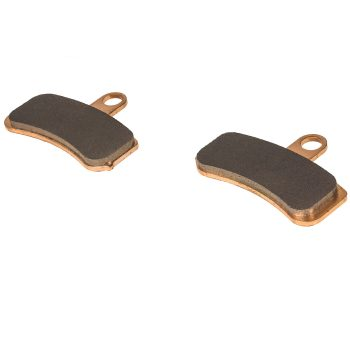 360 Twin™ High Performance Sintered Brake Pads
