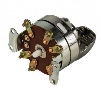 360 Twin™ Heavy Duty Ignition Switch