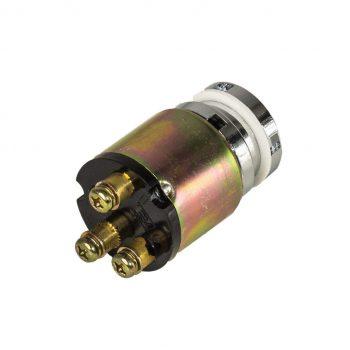 360 Twin™ Round Ignition Switch