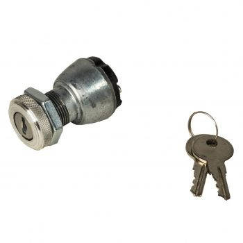 360 Twin™ Universal Ignition Switch