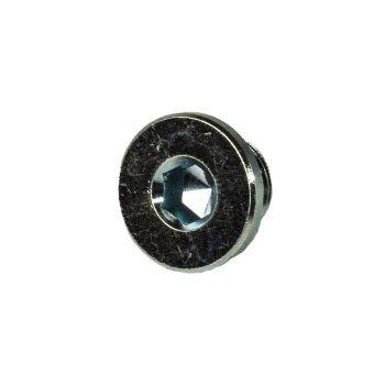 360 Twin™ 12mm O2 Sensor Bung Plug