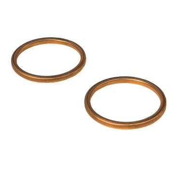 360 Twin™ Copper Exhaust Port Gaskets