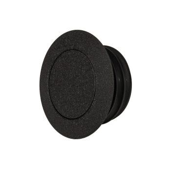 360 Twin™ Black Pop-up Gas Cap