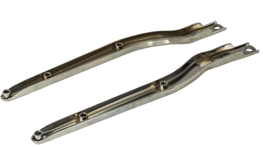360 Twin™ Chrome Struts