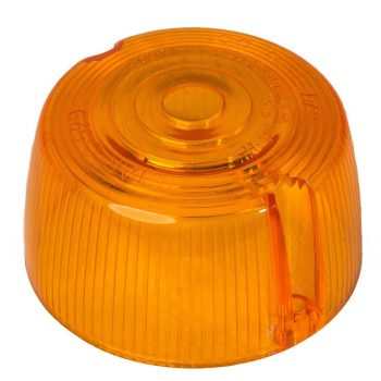 360 Twin™ Early Style Amber Turn Signal Lens