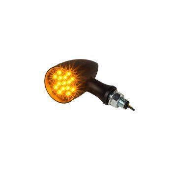 360 Twin™ Black LED Turn Signals