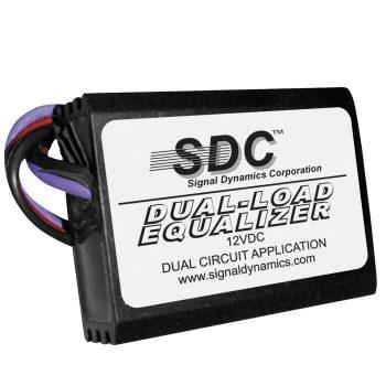 Signal Dynamics Dual Load Equalizer